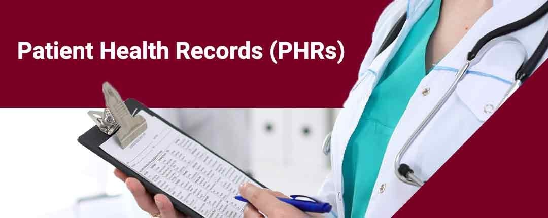 Patient health records (PHRs) have received considerable praise for their role in increasing patient engagement