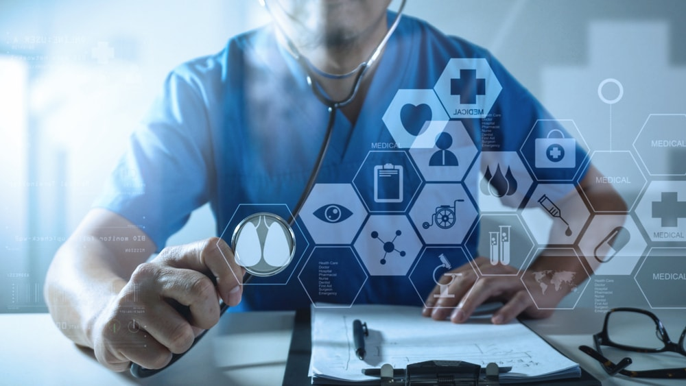 Essential Points You Need To Know About Hospital Information System in the USA