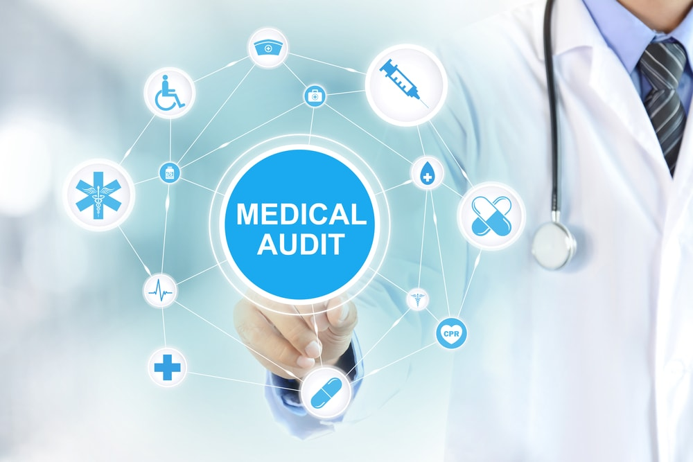Important Type of Healthcare Audit Service That You Should Know